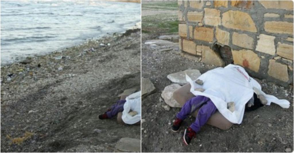 Naufragio uccide 6 bambini nel mar Egeo