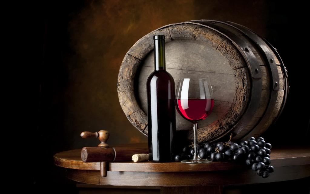Una bottiglia di vino al giorno non fa male alla salute