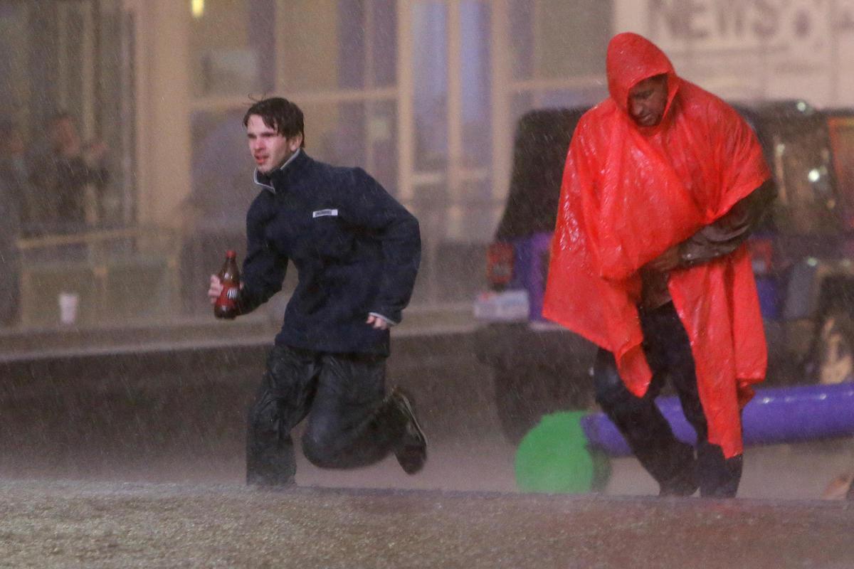 Maltempo e inondazioni stanno devastando gli Stati Uniti