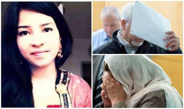 Musulmano matrimonio Regno Unito