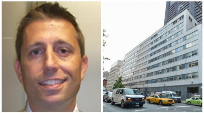 Medico newyorkese seda paziente per poter abusare di lei