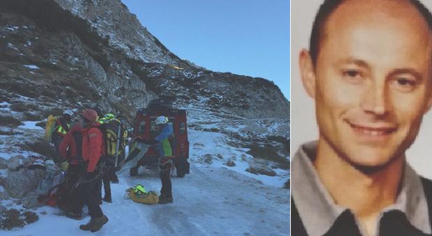 Trovato escursionista scomparso domenica sul Pasubio