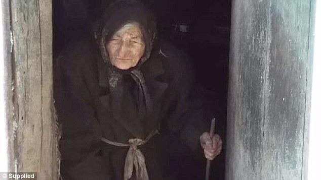 Anziana diventa miliardaria ma dona tutto alla comunità
