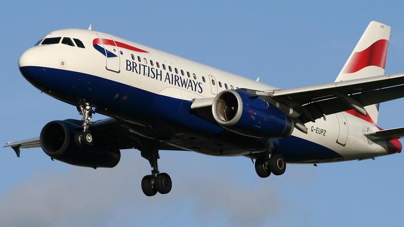 Minaccia di far esplodere bomba sul volo Londra-Dubai