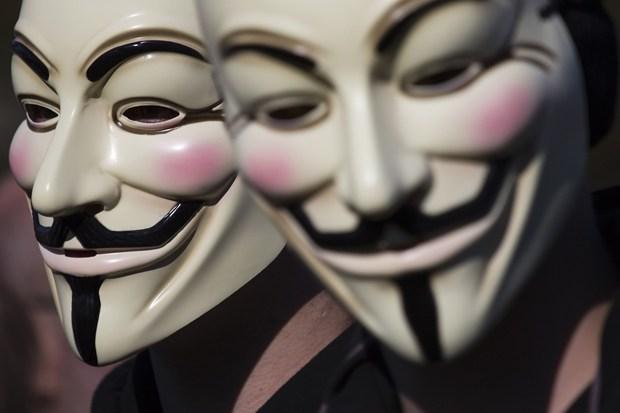 Anonymous, identificato hacker falsi attacchi
