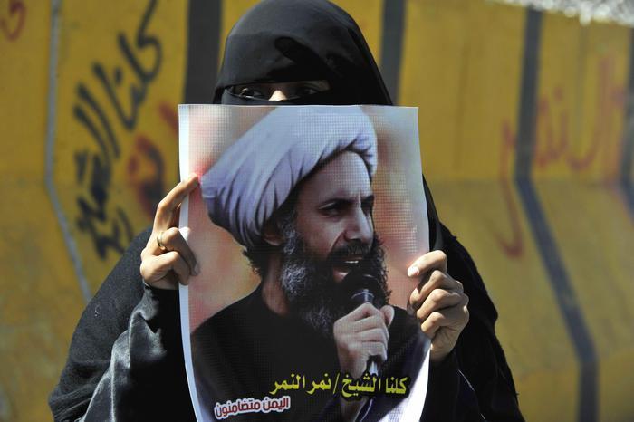 Aria di guerra sciiti sunniti in Iran