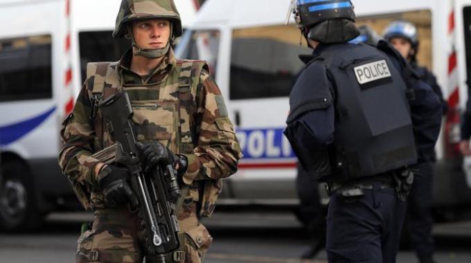 Attacco terroristi in Algeria