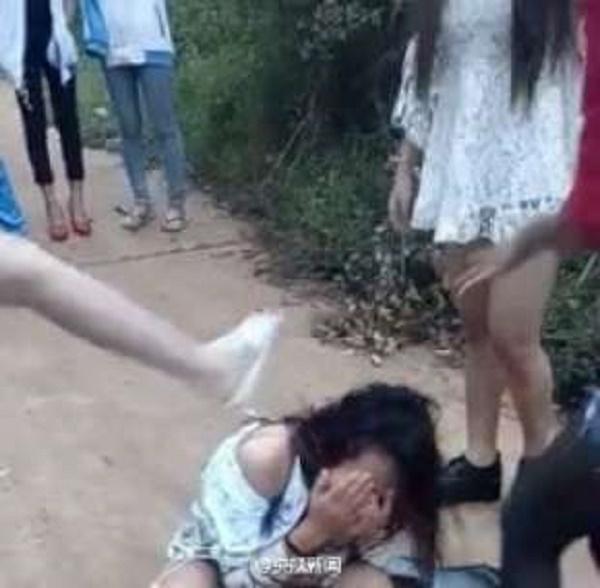 Bullismo in Cina