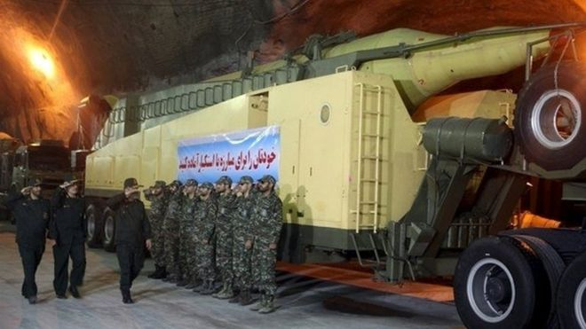 Iran condanna sanzioni Usa