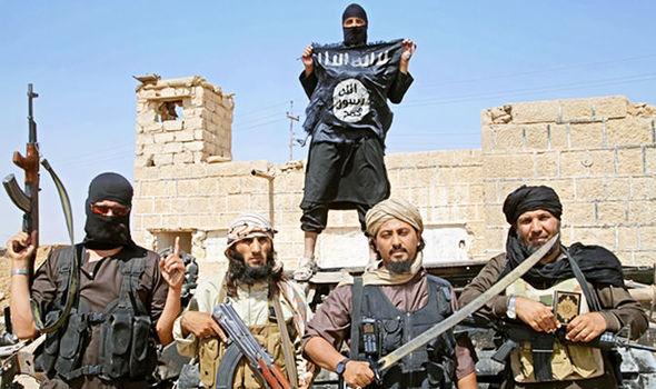 Isis attacca e conquista Bin Jawad
