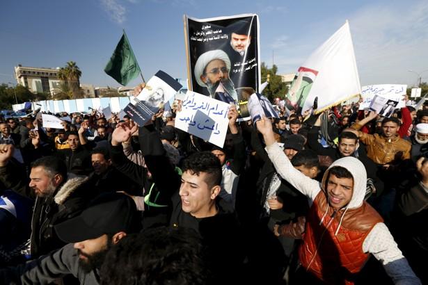 Kuwait taglia i ponti con l'Iran