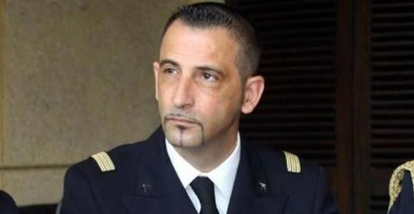 Massimiliano Latorre