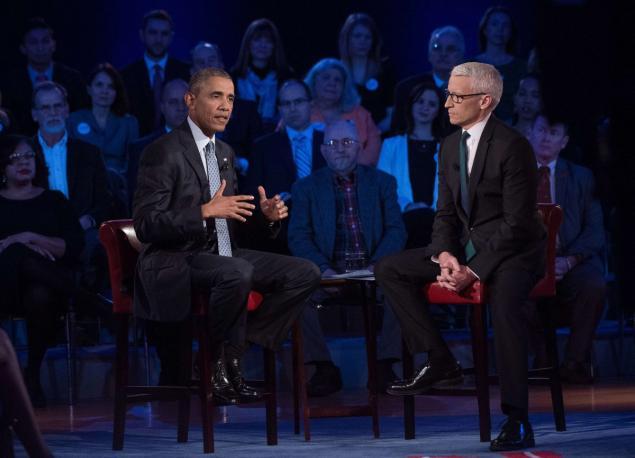 Obama, dibattito sulle armi