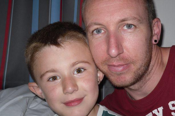 Ucciso a 9 anni dalla leucemia