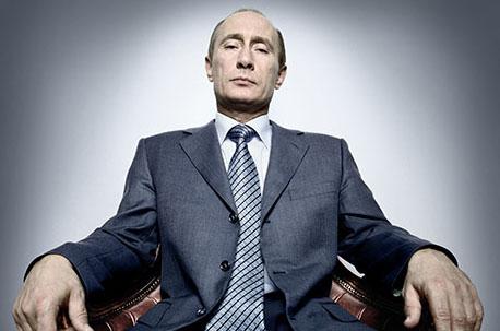 Putin, più ricco del mondo