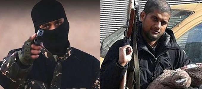Isis, scoperta identità nuovo boia