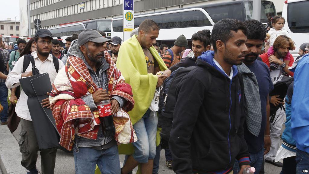 Svezia espelle migranti