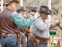 Texas, da inizio anno sarà consentito portare armi addosso