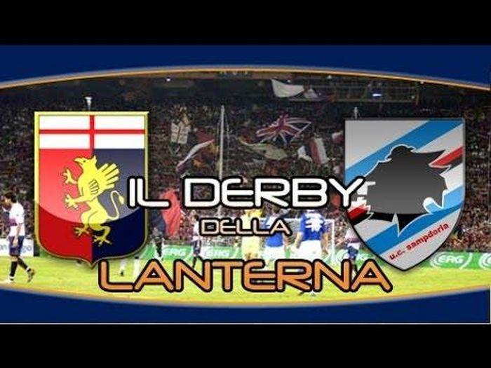 derby della Lanterna