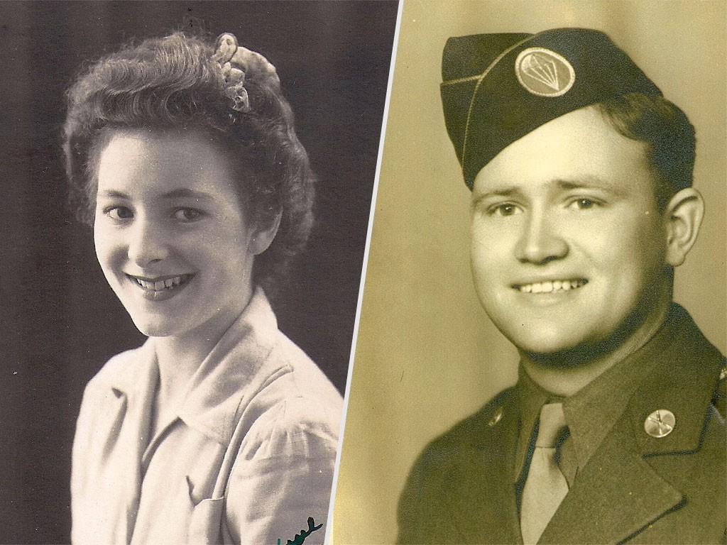 Fidanzati si ritrovano dopo 70 anni