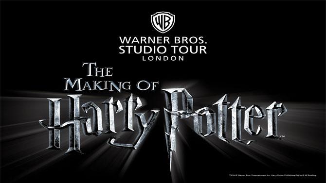 La magia dietro la saga di Harry Potter