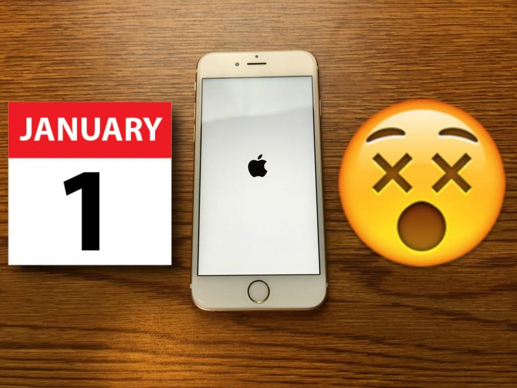 Blocco iPhone