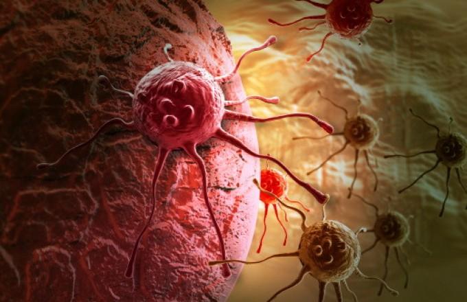 Nuovo trattamento per curare il cancro