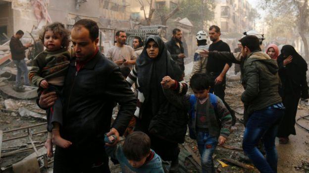 Onu annuncia aiuti in Siria