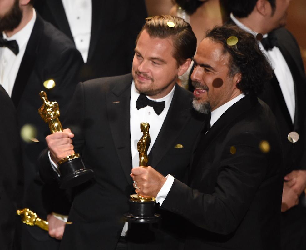 Oscar 2016: Leonardo DiCaprio riesce a vincere
