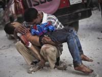 torture Siria Onu