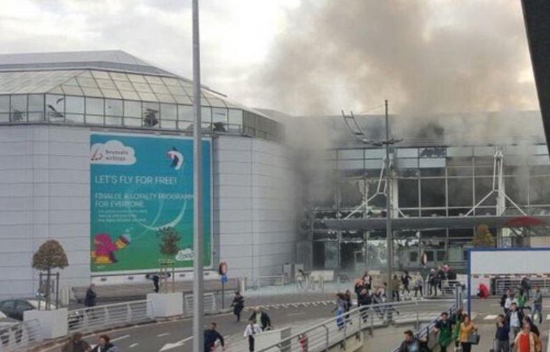 Bruxelles, i racconti delle vittime