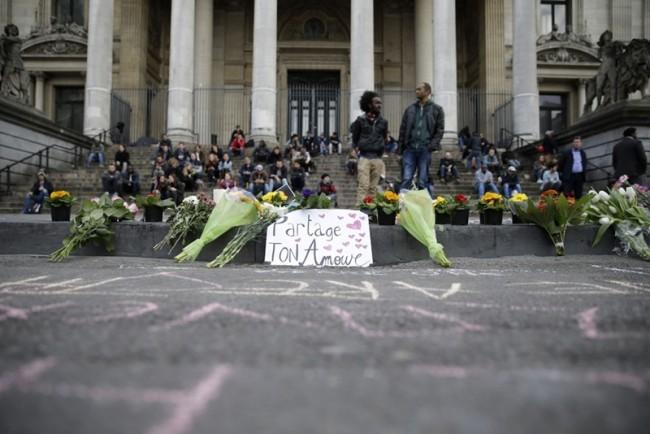 Lettera di un'italiana da Bruxelles