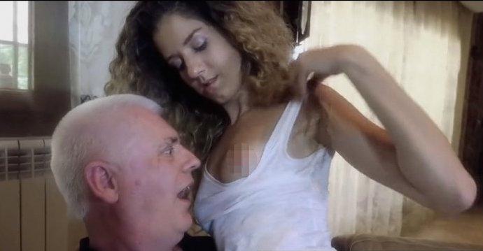 insegnante diventa pornostar