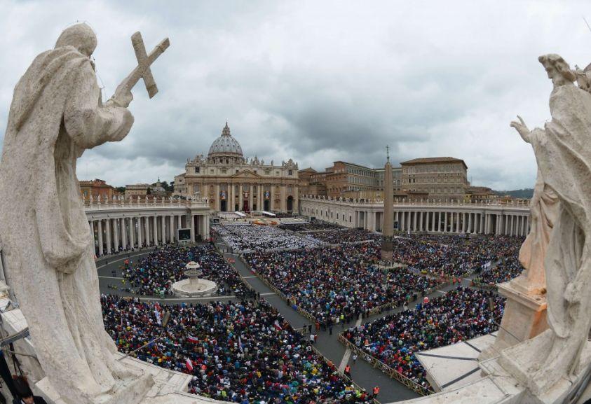 Profezia: Isis attaccherà Roma domani