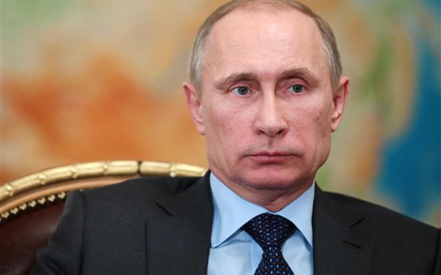 Putin ritira truppe Siria