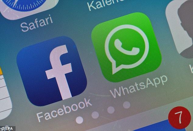 WhatsApp scompare da smartphone