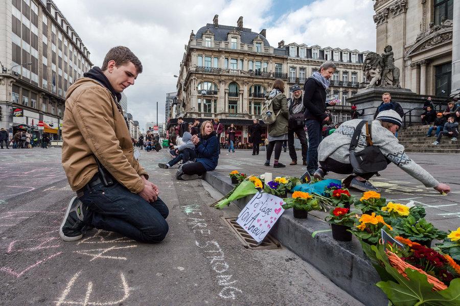 Lahouani Ziahi, sopravvissuto al Bataclan e a Bruxelles
