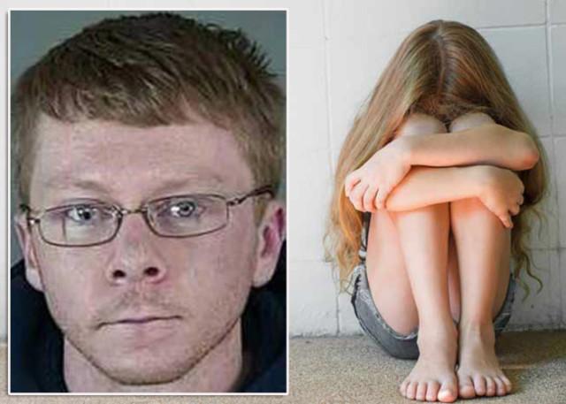 Bagnino condannato a 50 anni di carcere per aver stuprato una bambina