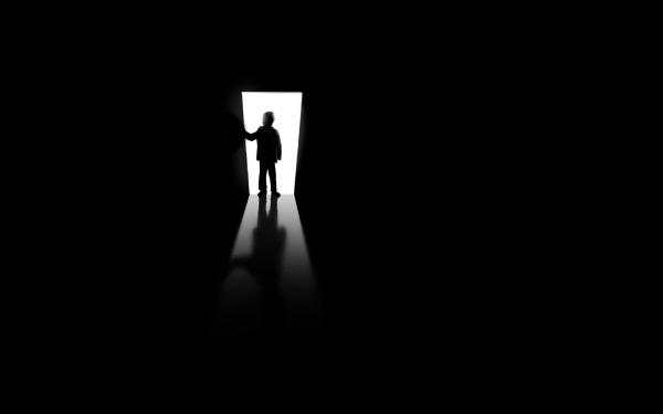 Dialogo nel buio