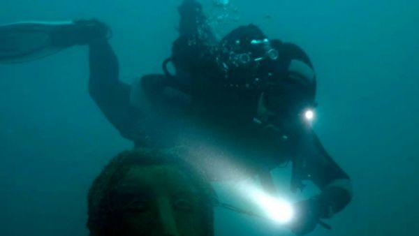 Ritrovato corpo sub disperso mentre esplorava relitto