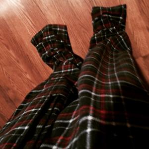 Pantaloni del fidanzato