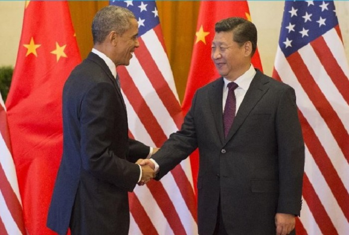 accordo sul clima (Usa-Cina)