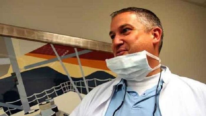 Il dentista dell'orrore