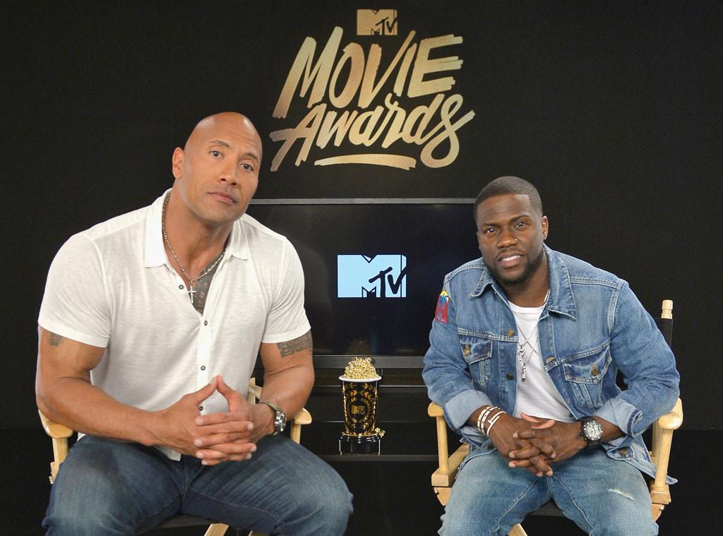 Premiazioni MTV Movie Awards 2016