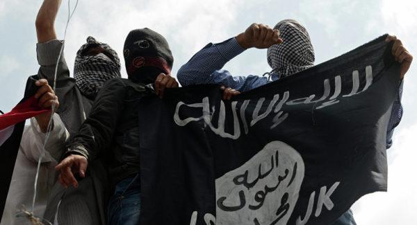 Terroristi jihadisti
