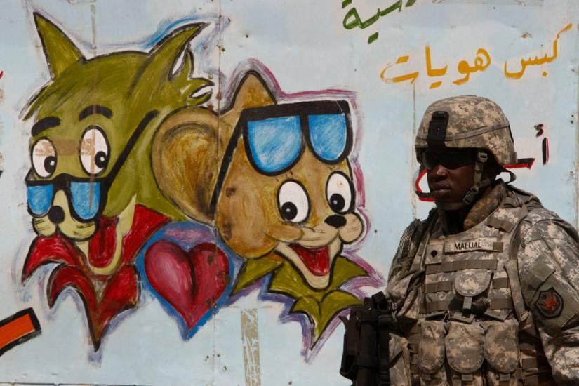 Tom & Jerry: per l'Egitto incita alla violenza