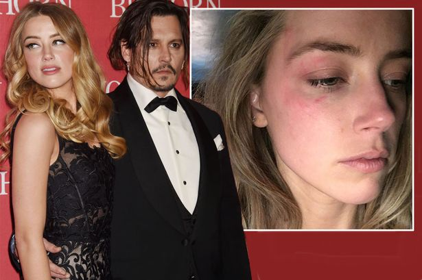 Depp e Heard divorziano: ecco perché