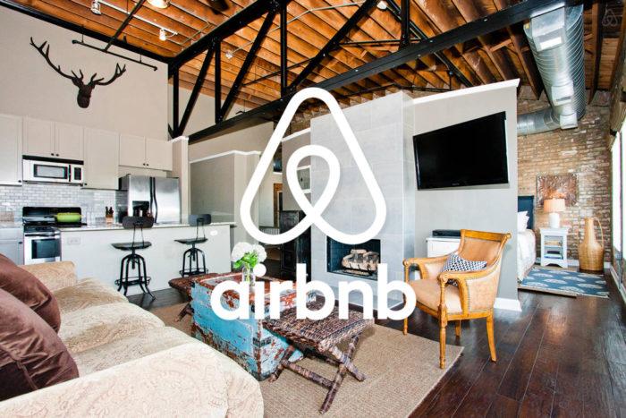 Appartamento su Airbnb