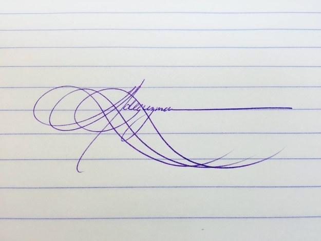 Calligrafie (15)