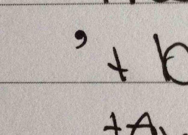 Calligrafie (2)